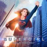 Маленькая обложка диска с музыкой из сериала «Супергерл (1 сезон)»
