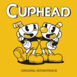 Маленькая обложка диска c музыкой из игры «Cuphead»