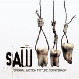 Обложка к диску с музыкой из фильма «Пила 3»