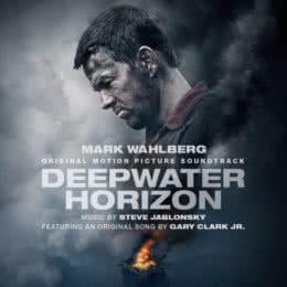 Обложка к диску с музыкой из фильма «Глубоководный горизонт»