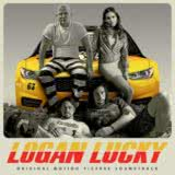 Маленькая обложка диска с музыкой из фильма «Удача Логана»