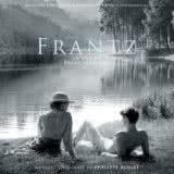 Маленькая обложка диска c музыкой из фильма «Франц»