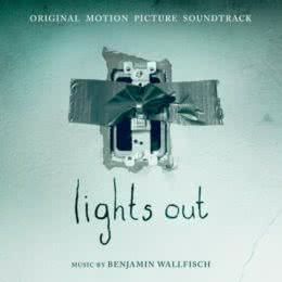 Обложка к диску с музыкой из фильма «И гаснет свет...»