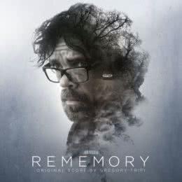Обложка к диску с музыкой из фильма «Вспомнить заново»