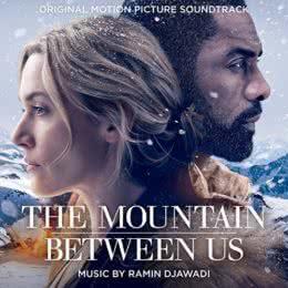 Обложка к диску с музыкой из фильма «Между нами горы»