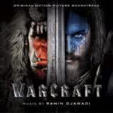 Маленькая обложка диска с музыкой из фильма «Варкрафт»