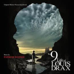 Обложка к диску с музыкой из фильма «Девятая жизнь Луи Дракса»