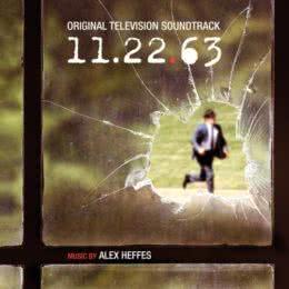 Обложка к диску с музыкой из сериала «11.22.63 (1 сезон)»