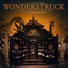 Обложка к диску с музыкой из фильма «Мир, полный чудес»
