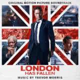 Маленькая обложка диска с музыкой из фильма «Падение Лондона»