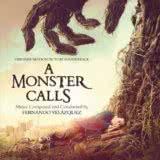 Маленькая обложка диска с музыкой из фильма «Голос монстра»