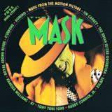 Маленькая обложка диска c музыкой из фильма «Маска»