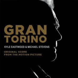 Обложка к диску с музыкой из фильма «Гран Торино»