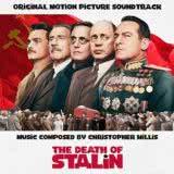 Маленькая обложка к диску с музыкой из фильма «Смерть Сталина»
