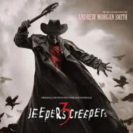 Обложка к диску с музыкой из фильма «Джиперс Криперс 3»
