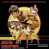 Маленькая обложка диска с музыкой из фильма «Игра смерти»