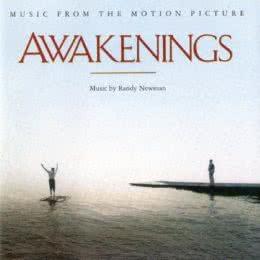 Обложка к диску с музыкой из фильма «Пробуждение»
