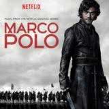 Маленькая обложка диска c музыкой из сериала «Марко Поло (1 и 2 сезон)»