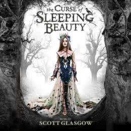 Обложка к диску с музыкой из фильма «Проклятие Спящей красавицы»