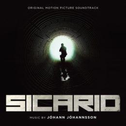 Обложка к диску с музыкой из фильма «Убийца»