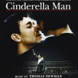 Обложка к диску с музыкой из фильма «Нокдаун»