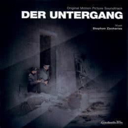 Обложка к диску с музыкой из фильма «Бункер»