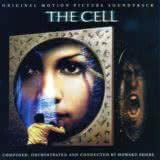 Маленькая обложка диска с музыкой из фильма «Клетка»