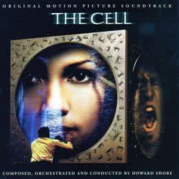 Обложка к диску с музыкой из фильма «Клетка»