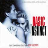 Маленькая обложка диска с музыкой из фильма «Основной инстинкт»