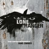 Маленькая обложка диска с музыкой из фильма «Одинокий рейнджер»
