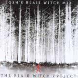 Маленькая обложка диска с музыкой из фильма «Ведьма из Блэр: Курсовая с того света»