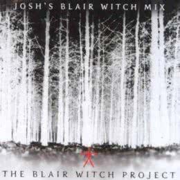 Обложка к диску с музыкой из фильма «Ведьма из Блэр: Курсовая с того света»