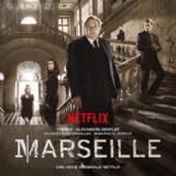 Маленькая обложка диска c музыкой из сериала «Марсель (1 сезон)»