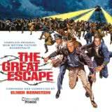 Маленькая обложка диска с музыкой из фильма «Большой побег»