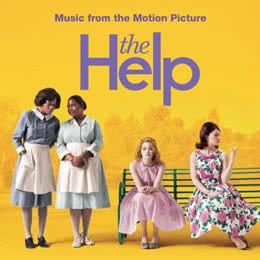 Обложка к диску с музыкой из фильма «Прислуга»