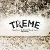 Маленькая обложка диска с музыкой из сериала «Тримей (1 сезон)»