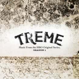 Обложка к диску с музыкой из сериала «Тримей (1 сезон)»