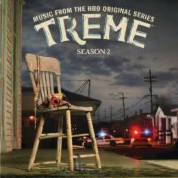 Обложка к диску с музыкой из сериала «Тримей (2 сезон)»