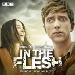 Обложка к диску с музыкой из сериала «Во плоти (1 и 2 сезон)»