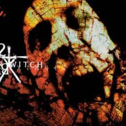 Обложка к диску с музыкой из фильма «Ведьма из Блэр 2: Книга теней»