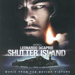 Обложка к диску с музыкой из фильма «Остров проклятых»