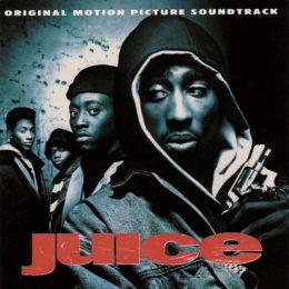 Обложка к диску с музыкой из фильма «Авторитет»