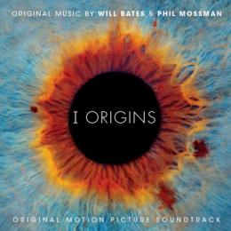 Обложка к диску с музыкой из фильма «Я - Начало»