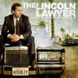 Маленькая обложка диска c музыкой из фильма «Линкольн для адвоката»