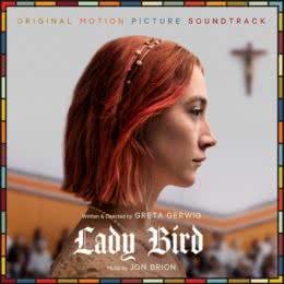 Обложка к диску с музыкой из фильма «Леди Птица»