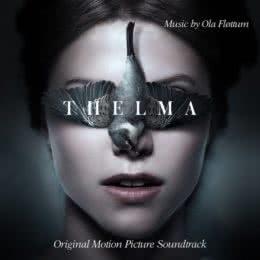 Обложка к диску с музыкой из фильма «Тельма»