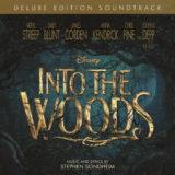Маленькая обложка диска c музыкой из фильма «Чем дальше в лес...»