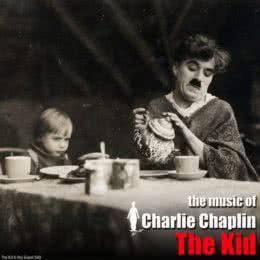 Обложка к диску с музыкой из фильма «Малыш»