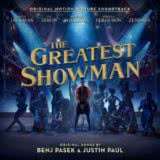 Маленькая обложка диска c музыкой из фильма «Величайший шоумен»