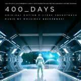 Маленькая обложка диска с музыкой из фильма «400 дней»